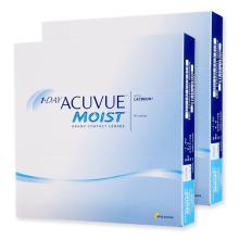 1-Day Acuvue Moist (180 čoček)