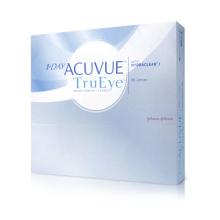 1-Day Acuvue TruEye (90 čoček)