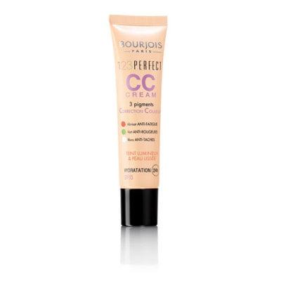 Bourjois jemný make-up 123 Perfect CC Cream 30 ml