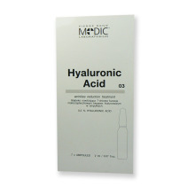 Piere René MEDIC Laboratorium Hyaluronic Acid 7x 2 ml