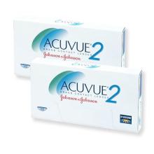 Acuvue 2 (12 čoček)