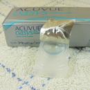 Acuvue Oasys 1-Day (30 čoček) jednodenní kontaktní čočky detail čočky v blistru