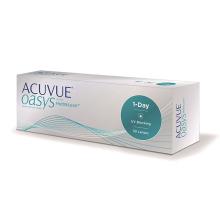 Acuvue Oasys 1-Day (30 čoček) - jednodenní kontaktní čočky