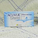Acuvue Oasys čtrnáctidenní kontaktní čočky 12 čoček