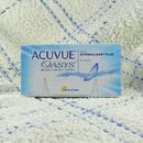 Acuvue Oasys čtrnáctidenní/dvoutýdenní kontaktní čočky 6 čoček