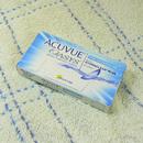Acuvue Oasys for Astigmatism 6 čoček - čtrnáctidenní (dvoutýdenní) kontaktní čočky