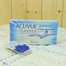 Acuvue Oasys for Astigmatism - blistr s jedním kusem kontaktní čočky před otevřením