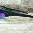 sportovní brýle adidas evil eye halfrim pro ad07 75 6600 - boční pohled