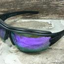 sportovní brýle adidas evil eye halfrim pro ad07 75 6600 - přední boční pohled