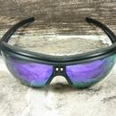 sportovní brýle adidas evil eye halfrim pro ad07 75 6600 - přední pohled