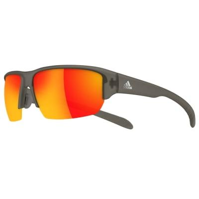 Sluneční brýle adidas kumacross halfrim a421 6057-1