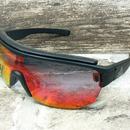 sportovní brýle adidas zonyk aero midcut pro ad11 75 9200 - přední boční pohled