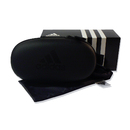 Sportovní pouzdro adidas a sáček z mikrovlákna k brýlím