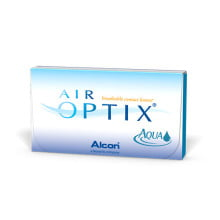 kontaktn� �o�ky Air Optix Aqua (6 �o�ek)