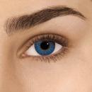 Air Optix Aqua Colors - barva Brilliant Blue