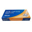 Air Optix Aqua NIGHT&DAY (3 čočky) 2/3