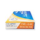 Air Optix Aqua NIGHT&DAY (3 čočky) - parametry jsou pouze ilustrační
