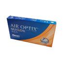 Air Optix Aqua NIGHT&DAY (6 čoček) 1/3