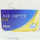 měsíční kontaktní čočky Air Optix EX (3 čočky)