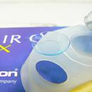 měsíční kontaktní čočky Air Optix EX - detail čočky