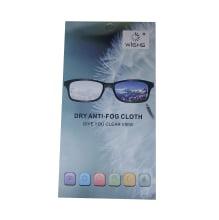 Metzler Anti-Fog utěrka na brýle proti zamlžení