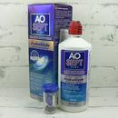 roztok na kontaktní čočky AOSEPT PLUS HydraGlyde 360 ml a pouzdro