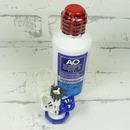roztok na kontaktní čočky AOSEPT PLUS HydraGlyde 90 ml s otevřeným pouzdrem