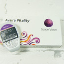 Avaira Vitality (6 čoček) - blistr s čočkou