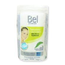BEL Kosmetické vatové tampóny s Aloe Vera 45 ks