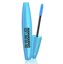 řasenka Big Volume Lash Mascara Waterproof Deep Black 9 ml