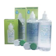 Biotrue 2x 360 ml a 60 ml s pouzdry