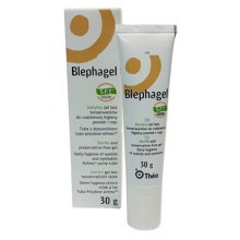 oční gel Blephagel 30 g