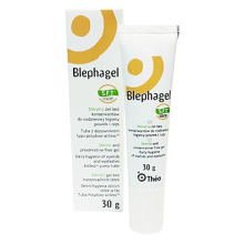Blephagel oční gel 30 g