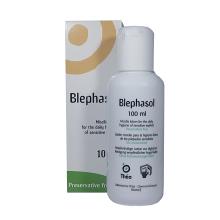 Blephasol micelární voda 100 ml