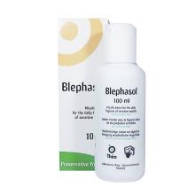 Blephasol Micelární voda pro hygienu očních víček 100 ml
