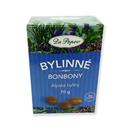 Dr. Popov Bonbony Alpské byliny 70 g/1