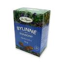 Dr. Popov Bonbony Alpské byliny 70 g/2