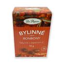 Dr. Popov Bonbony Rakytník s vitamínem C 70 g/1