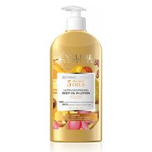 Eveline Cosmetics BOTANIC EXPERT Ultra výživné tělové mléko 350 ml
