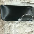 Brýle na líčení s pouzdrem