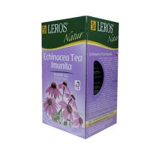 Bylinný čaj Leros Natur Echinacea Tea Imunita 20x 1,5 g