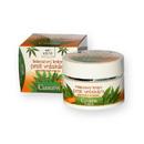 Bione Cosmetics Cannabis Intenzivní krém proti vráskám s peptidovým komplexem 51 ml/2