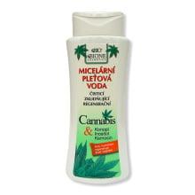 Bione Cosmetics Cannabis Micelární voda 255 ml