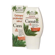 Bione Cosmetics Cannabis Protivráskové sérum 40 ml