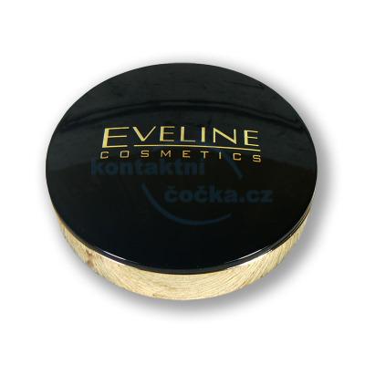 Eveline Cosmetics CELEBRITIES BEAUTY minerální pudr 9 g