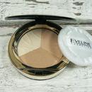 Eveline Cosmetics CELEBRITIES BEAUTY 9 g tříbarevný minerální pudr - shimmer 204