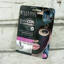 Eveline CHARCONAL pleťová maska hluboce čistící s aktivním uhlím - 1 kus