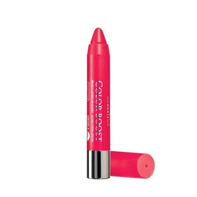 Bourjois rtěnka v tužce Color Boost Lipstick 2,75 g - 05 Red Island