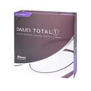 Jednodenní kontaktní čočky Dailies TOTAL1 Multifocal (90 čoček) - původní obal