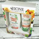 Dárková sada Bione Cannabis - Tělové mléko 500 ml a Balzám na ruce 205 ml